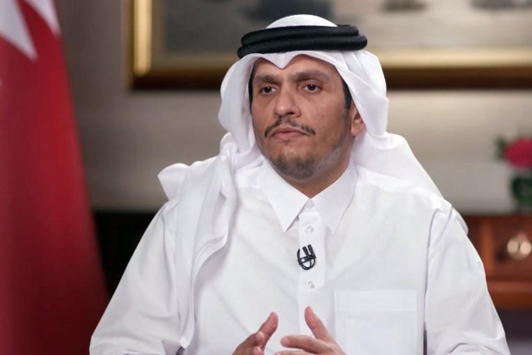 وزير خارجية قطر: اغتيال فخري زادة لن يسهم إلا في سكب المزيد من الوقود على النار