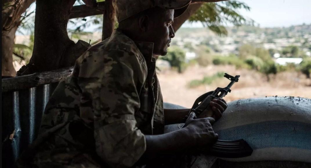 صواريخ تطال أسمرة بعد إعلان إثيوبيا سيطرتها على عاصمة تيغراي