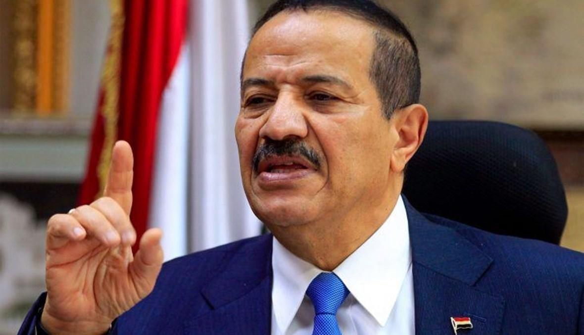 شرف: السعودية أوجدت أسوء كارثة إنسانية من صنع البشر في العالم الحديث في اليمن (أ.ف.ب)