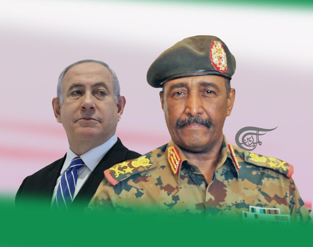 على عجل يقفز حكام السودان إلى هاوية التطبيع الكامل مع تل أبيب
