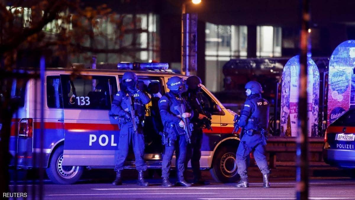الهجوم الإرهابي على فيينا كان أثار إدانات دولية واسعة