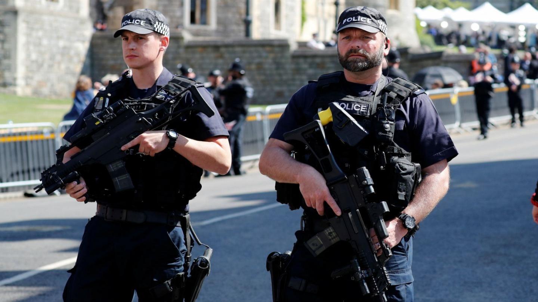 رفع مستوى التحذير إلى المستوى الرابع يعني أن وقوع هجوم إرهابي بات