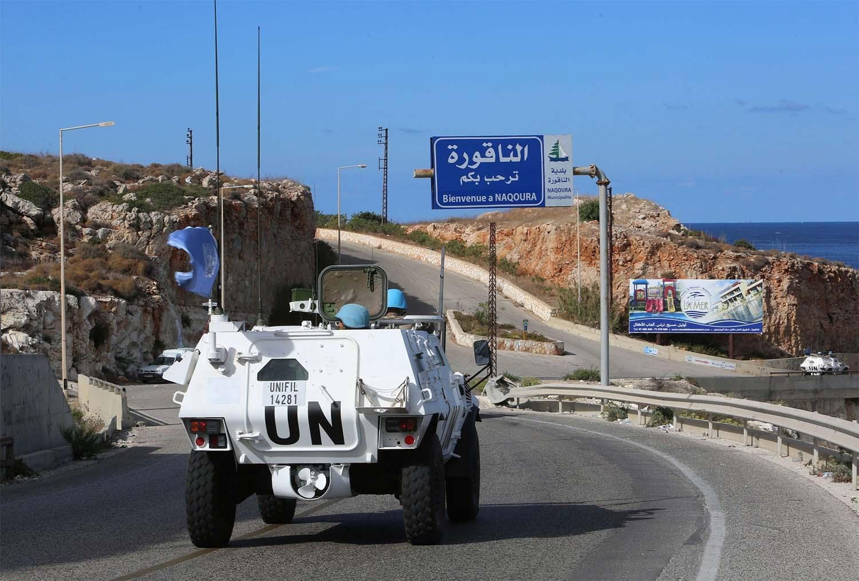 جولة المفاوضات غير المباشرة المقررة تمّ تأجيلها والاستعاضة عنها بجلسة خاصة مع الجانب اللبناني