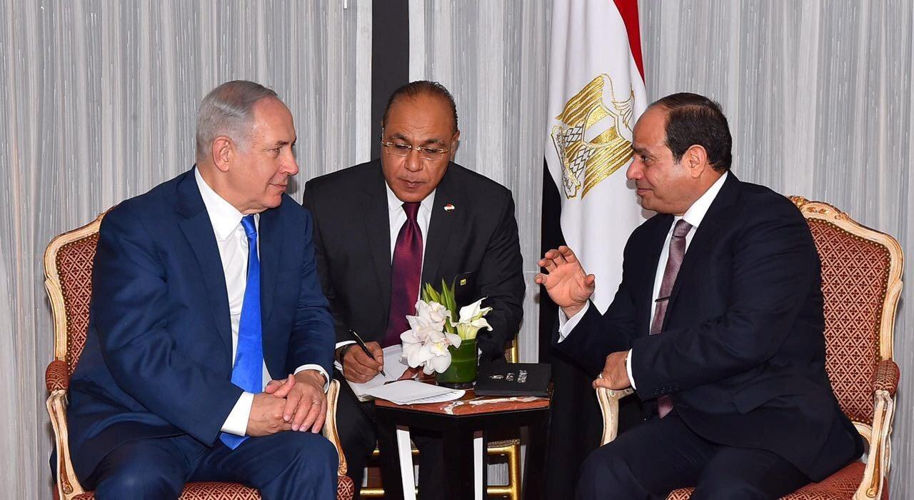 إعلام إسرائيلي: نتنياهو يستعد لزيارة رسمية إلى مصر