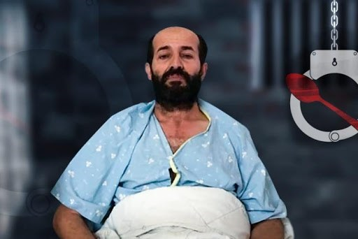 الأسير ماهر الأخرس يعلن وقف إضرابه عن الطعام بعد 103 أيام من المعاناة.