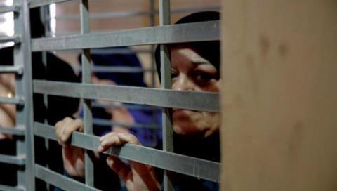 الأسيرات في سجن الدامون يهددن بخطوات تصعيدية احتجاجا على ظروفهن الصعبة