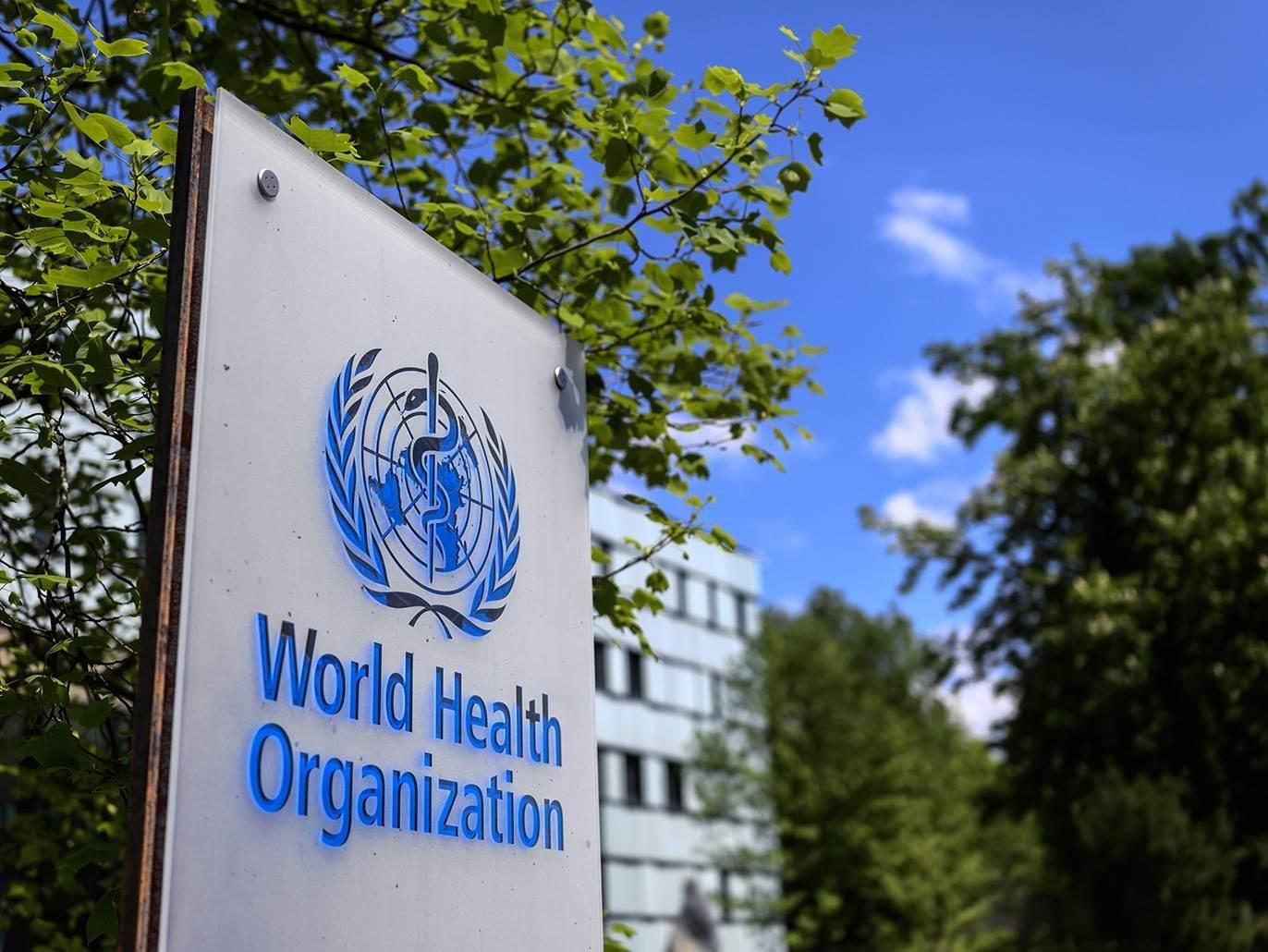 دعا المدير العام لمنظمة الصحة العالمية إلى مواصلة مكافحة وباء