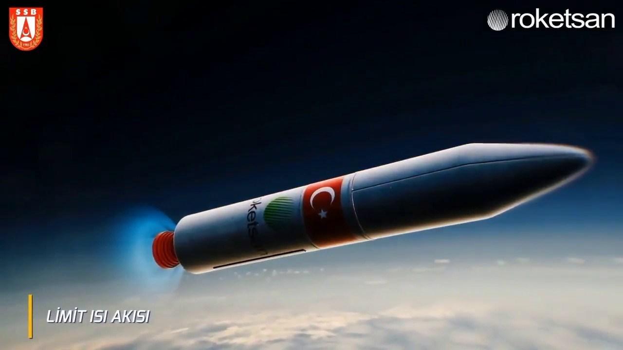 اتفق الجانبان على تعزيز التعاون في مجال الأقمار الصناعية العسكرية.
