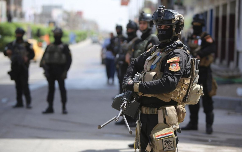 مصدر أمني: القوات الأمنية العراقية وصلت إلى مكان الحادث في الرضوانية في بغداد والوضع مسيطر عليه