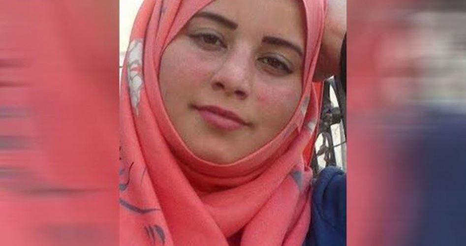 الأسيرة الجريحة أمل طقاطقة تدخل عامها ال7 والأخير  في معتقلات الاحتلال