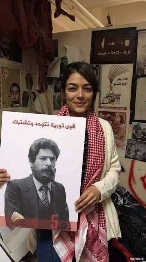الأسيرة ميس أبو غوش حرة بعد 15 شهرا من الاعتقال في سجون الاحتلال