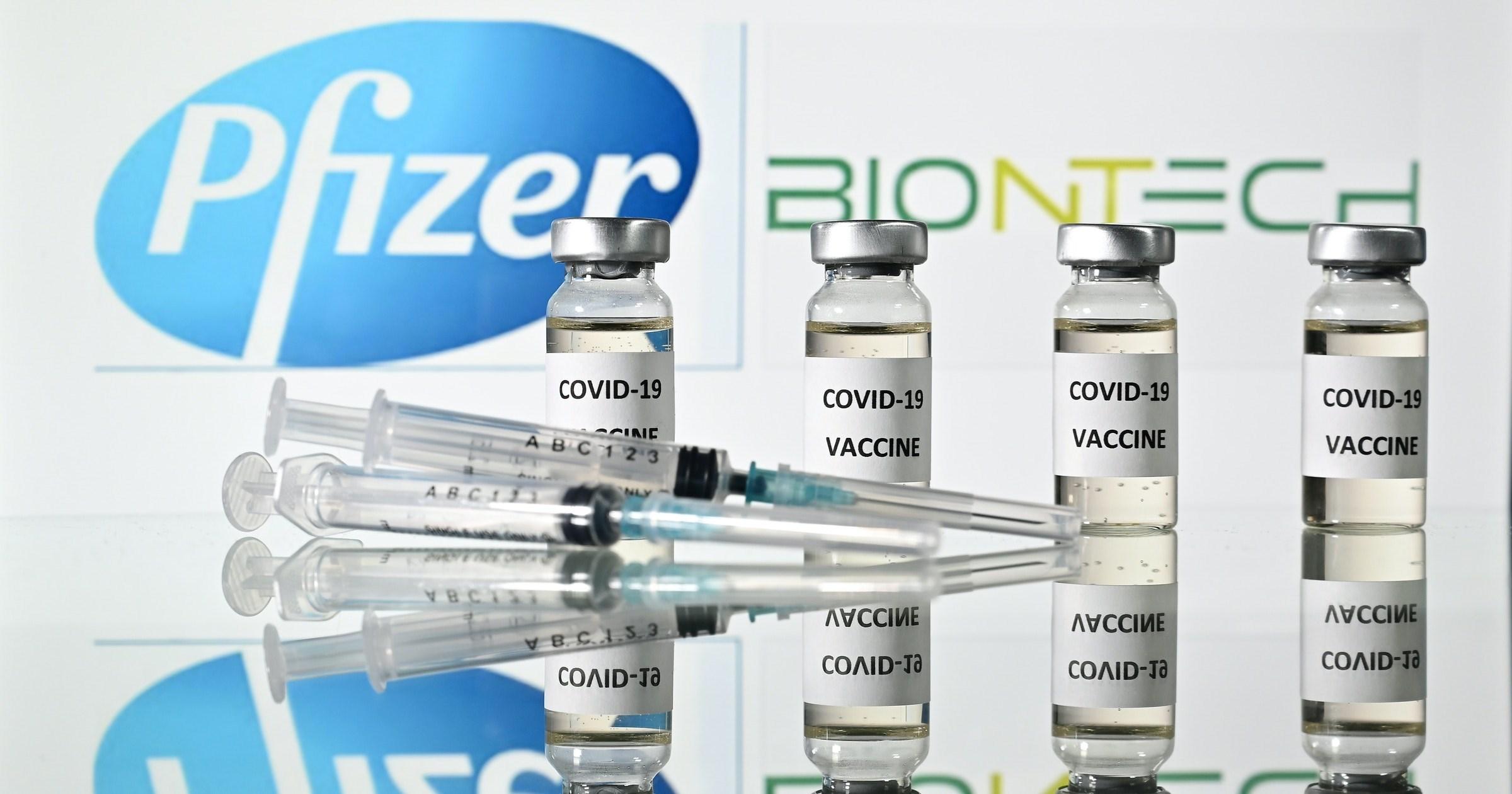 بايونتيك وفايزر تتقدمان بطلب ترخيص لقاح ضد كوفيد-19 في الإتحاد الأوروبي
