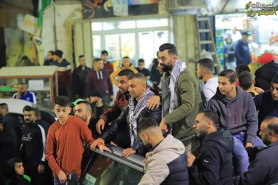 الأسير المحرر ابو الوفا للميادين نت: الاحتلال يعالج كل أوجاع الأسرى بحبة