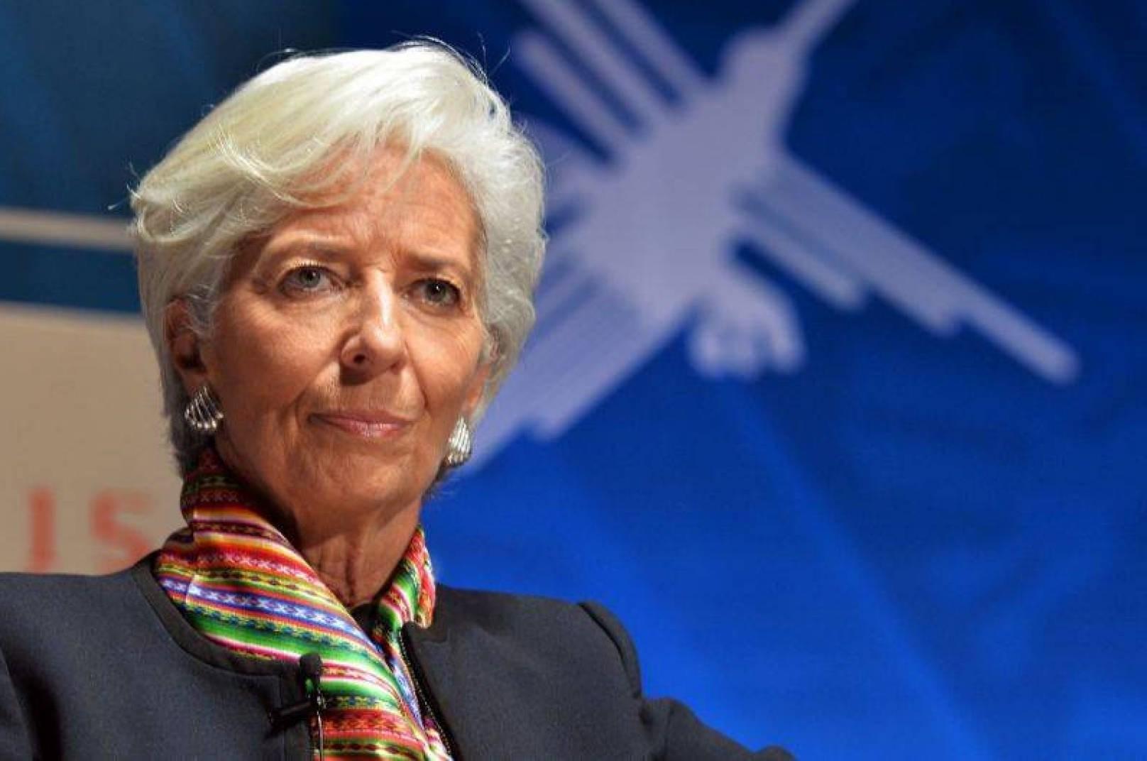 البنك المركزي الأوروبي توقع انتعاشاً اقتصادياً أقوى اعتباراً من العام 2022