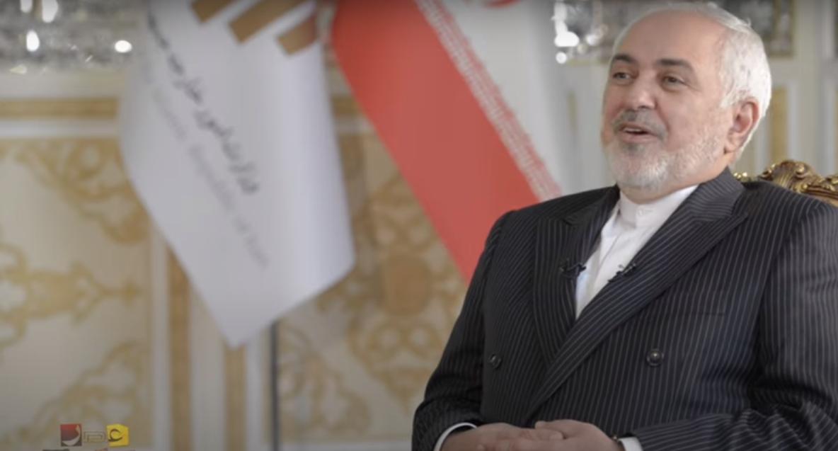 ظريف: لم تفلح كل محاولات أميركا في إعادة العمل بالقرارات الدولية ضد إيران
