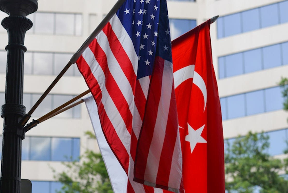الرئاسة التركية: سيكون للعقوبات الأميركية نتائج عكسية للغاية
