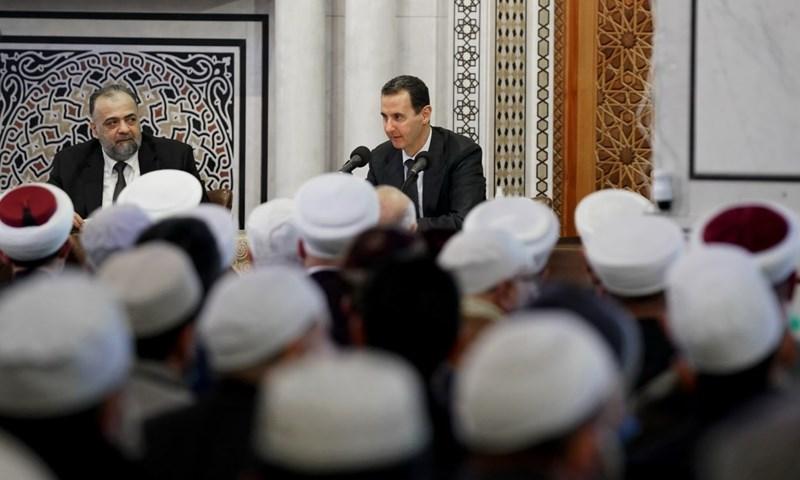 هل يتوجّه الرئيس الأسد نحو عقدٍ اجتماعيٍّ جديد؟