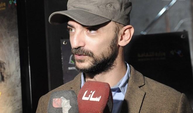 عرض رسمي خاص للفيلم السوري