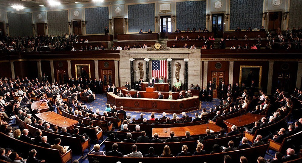 ديموقراطيو الشيوخ الأميركي يفشلون في منع بيع