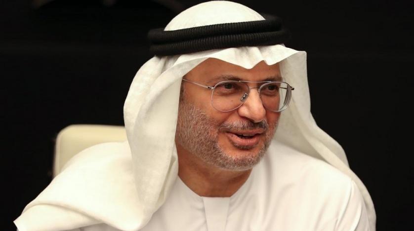 قرقاش: الأمل يعود مجدداً تجاه التعامل الجدي للأطراف اليمنيّة مع اتفاق الرياض (أ.ف.ب)