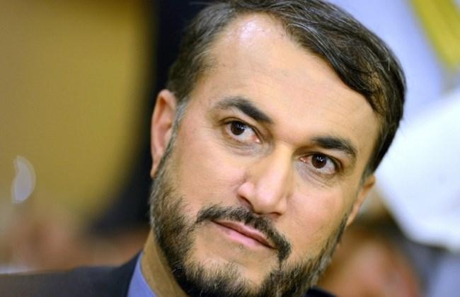 عبد اللهيان: تطبيع المغرب مع