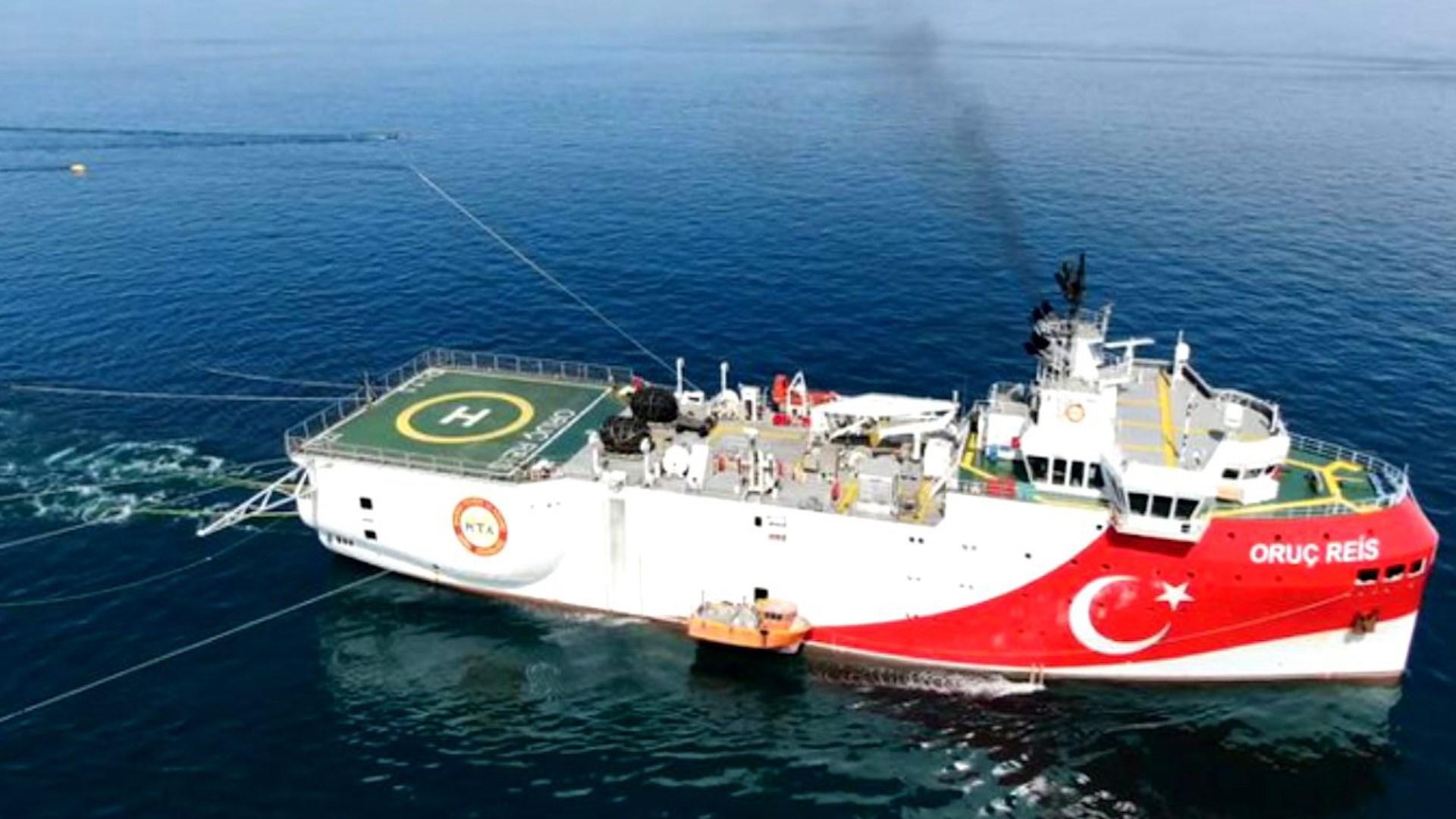 الإتحاد الأوروبي يقرر توسبع العقوبات ضد تركيا