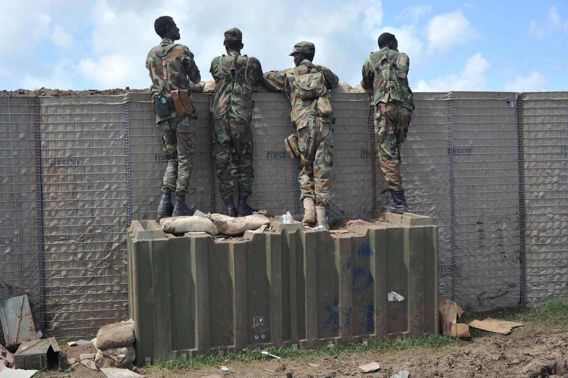 قبيل سحب جنودها.. القوات الأميركية تشنّ ضربات جديدة ضد