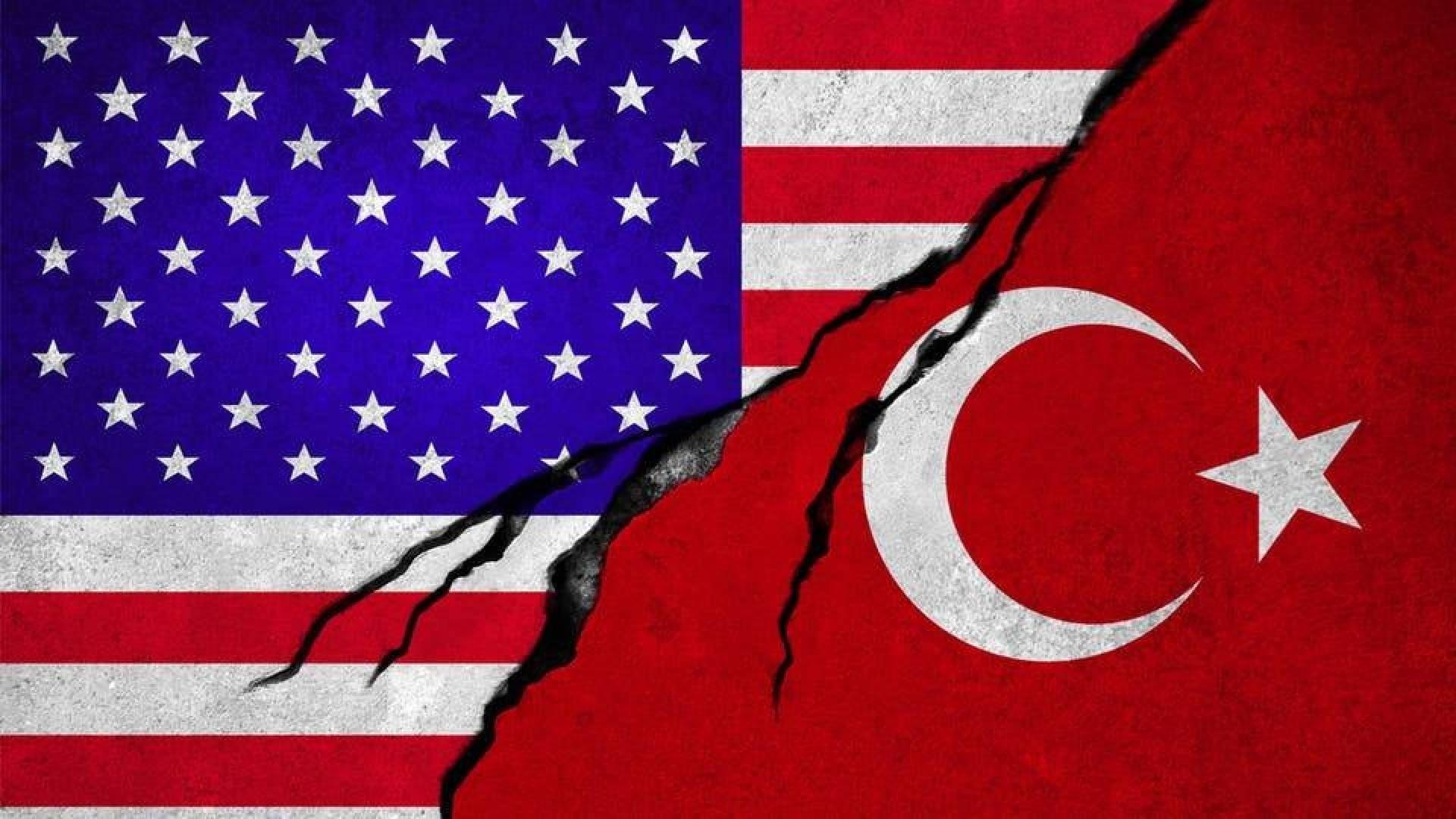 ما هي العقوبات المحتملة ضد تركيا بموجب قانون مواجهة أعداء أميركا؟