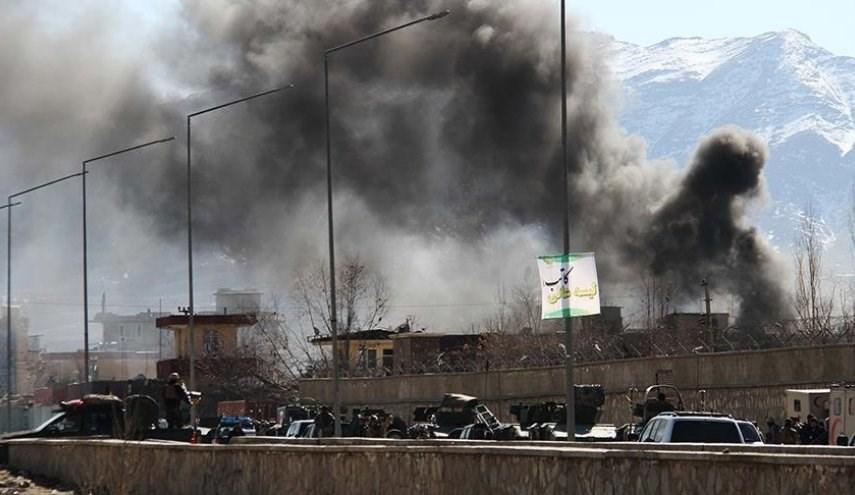انفجار يستهدف نائب في البرلمان الوطني الأفغاني في كابول