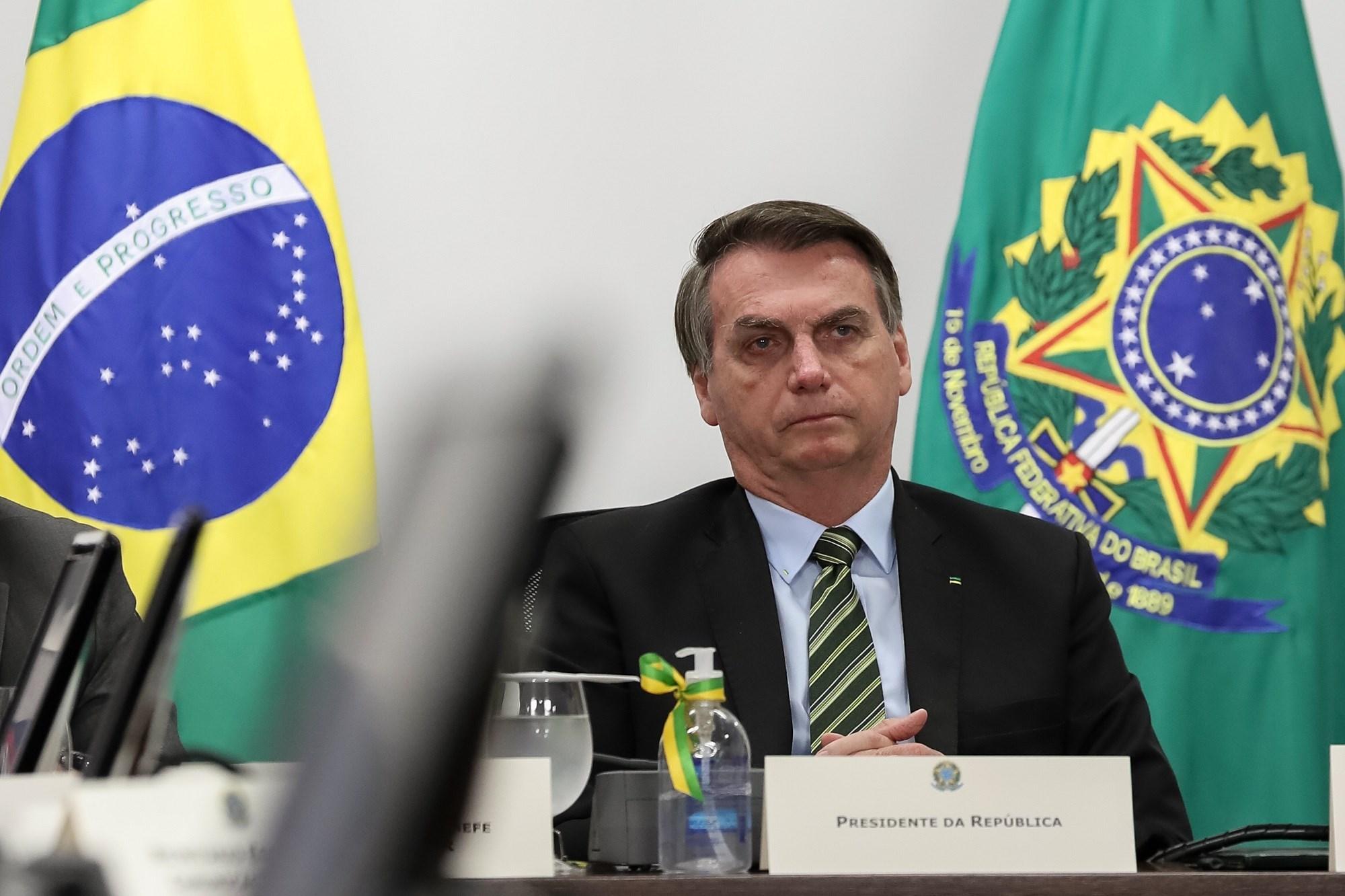 البرازيل: خطة الحكومة للتلقيح ضد كوفيد-19 تتعرض لانتقادات لاذعة