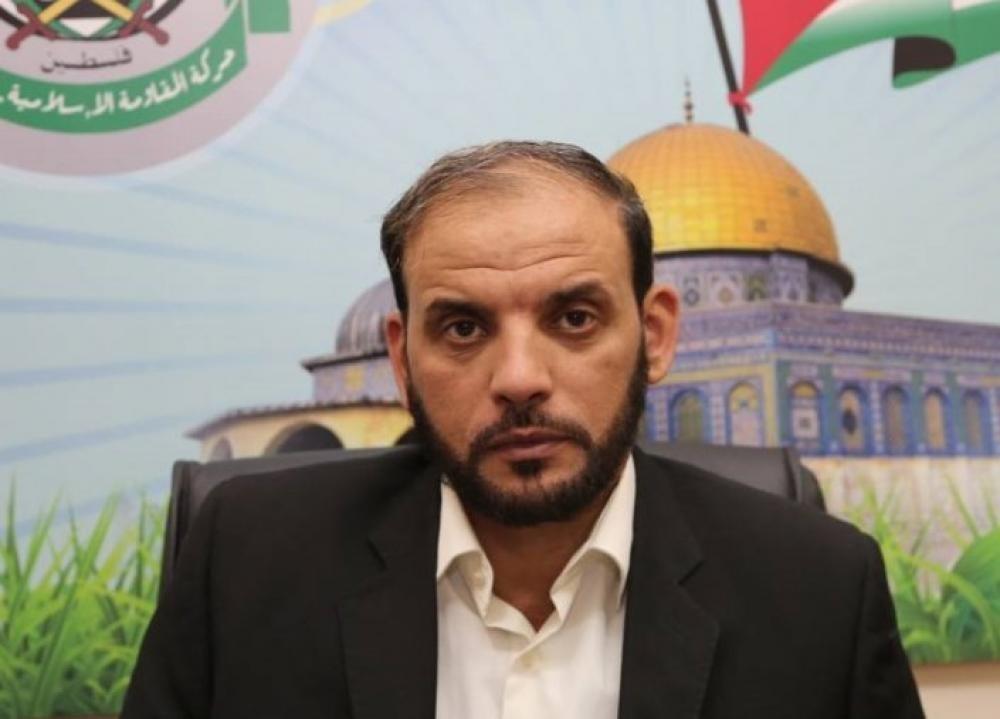 بدران: حماس مستعدة للاستمرار في الحوار الوطني الفلسطيني الشامل لاستعادة الوحدة