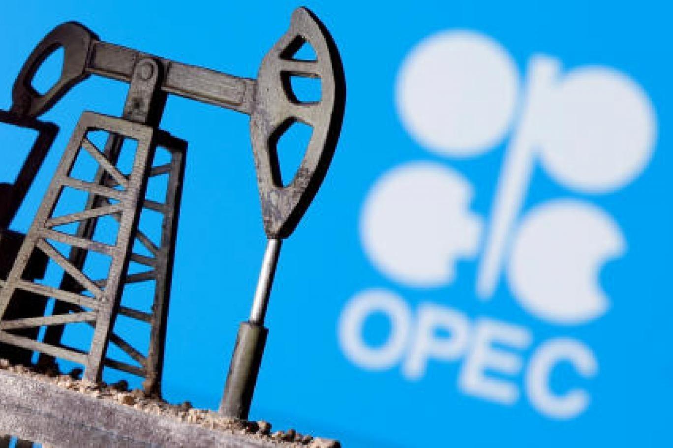 أوبك تخفض مجدداً توقعاتها للطلب العالمي على النفط بسبب كورونا