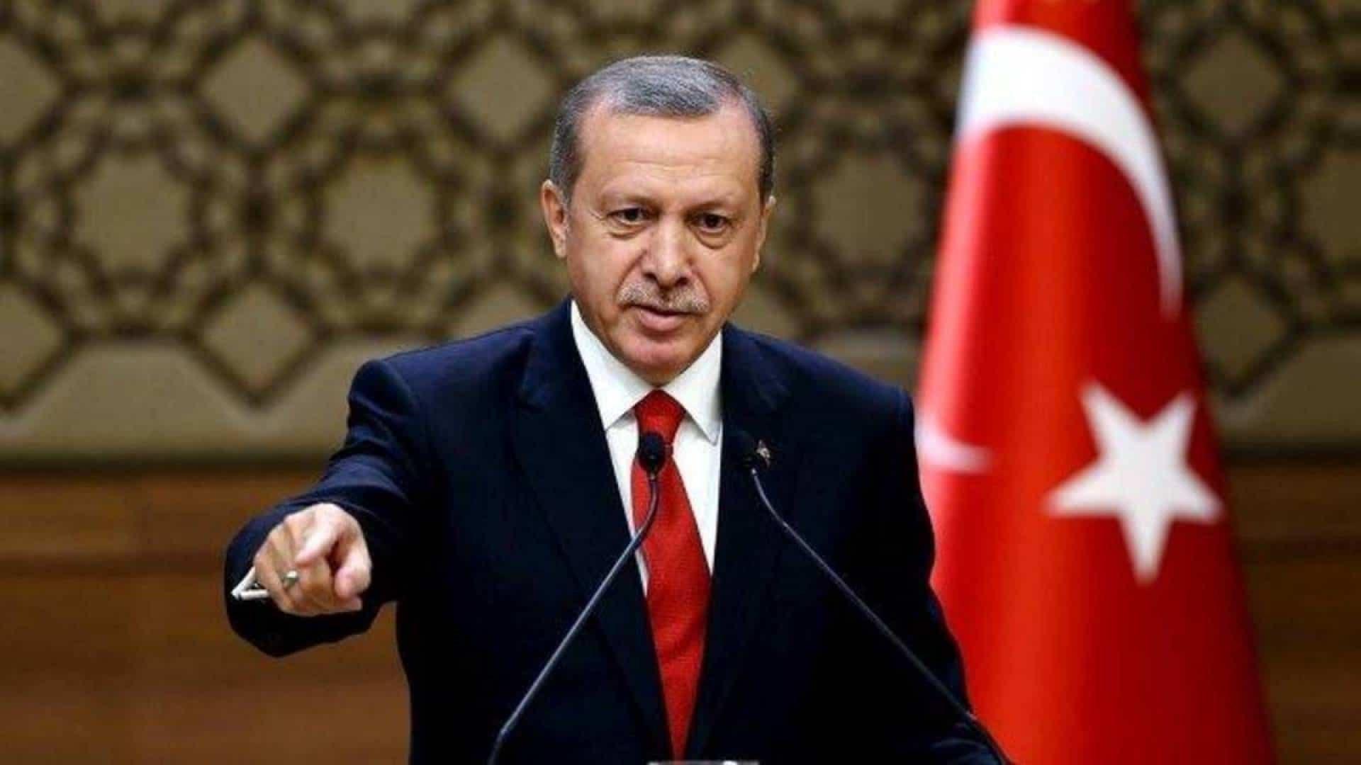 من الصّعب بمكان تقييم موقع تركيا بمعزل عن حاكمها وفصلها عن شخصه