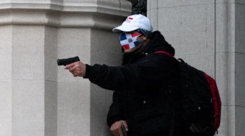 الشرطة الأميركية تقتل مسلحاً أطلق النار أمام كاتدرائية في نيويورك