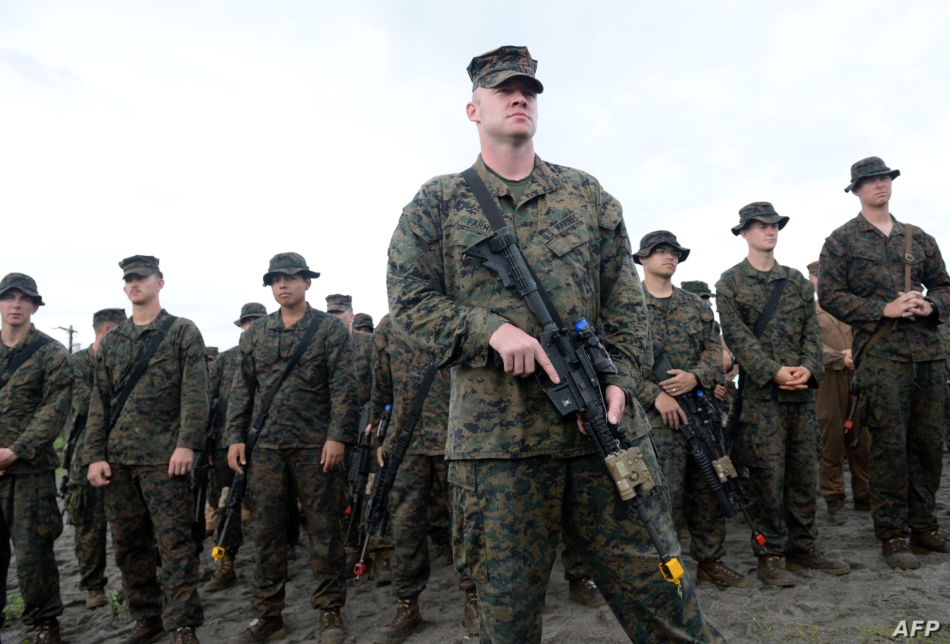 قائد رفيع في سلاح الجو الأميركي: الجيش قد يُطلب منه توفير الحماية للقواعد الجوية