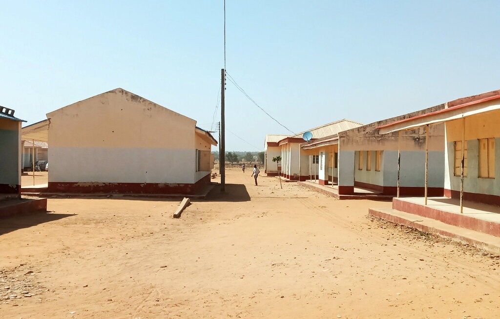 اقتحم مسلحون مدرسة في كانكارا شمال نيجيريا (رويترز)