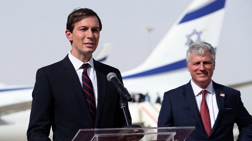 وفد إسرائيلي–أميركي سيتوجه الأسبوع المقبل إلى المغرب