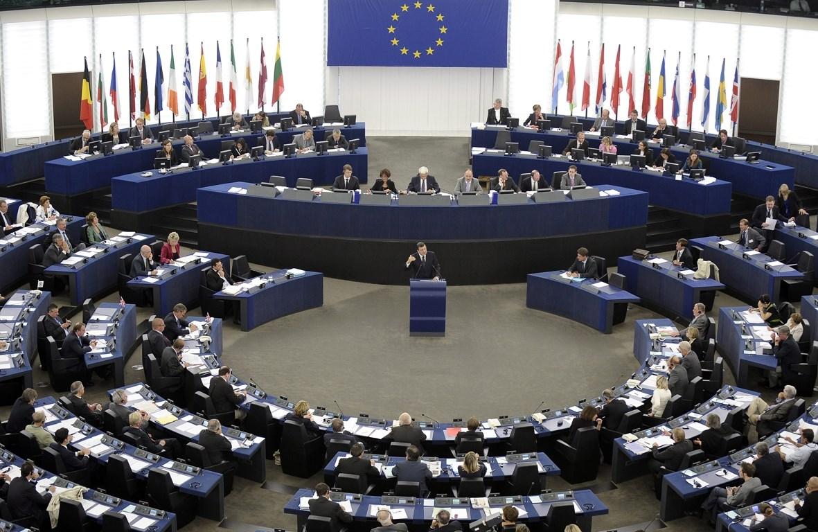 برلمانيون أوروبيون يطالبون بمنع دخول منتجات المستوطنات أسواق الاتحاد الأوروبي