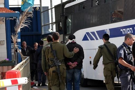 مركز فلسطين: ارتفاع أعداد الأسرى المصابين بفيروس كورونا الى 139 اسيراً