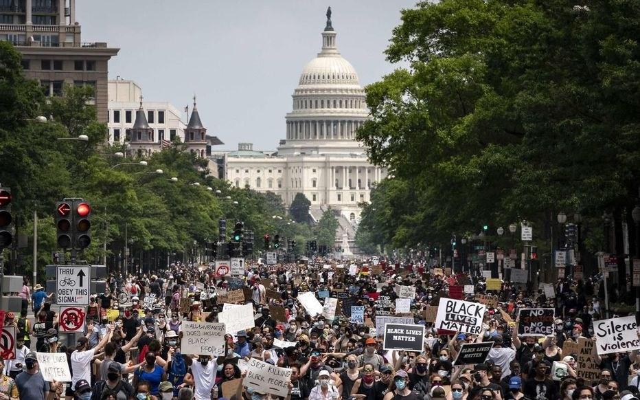 على امتداد التاريخ الأميركي تدخّلت المحكمة العليا مرتين لحسم نتائج الانتخابات الرئاسية.