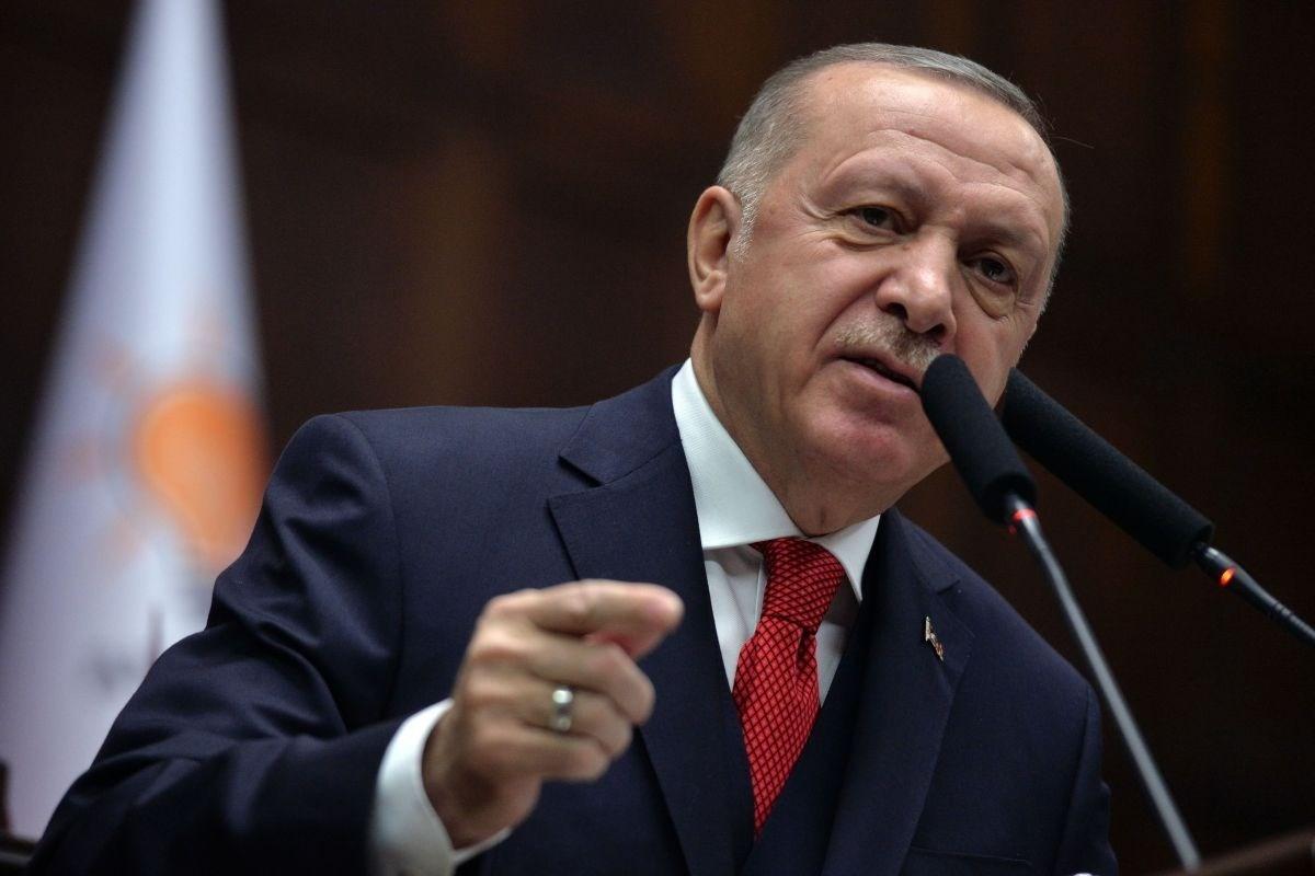 إردوغان يعرب عن أمله أن يتمكن الاتّحاد الأوروبي من تبني موقف بنّاء وعقلاني تجاه تركيا