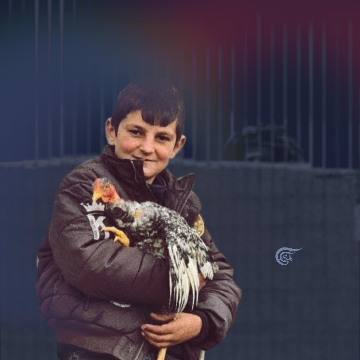 يمثّل حسين ابن ميس الجبل الحدودية الآلاف من أبناء وطنه
