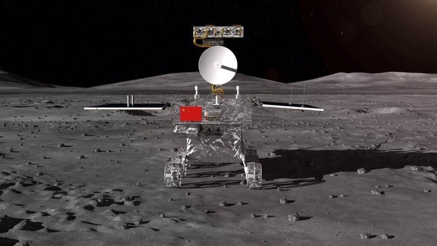 الصين تجلب عيّنات من القمر.. هل يستفيد العرب من التجربة؟