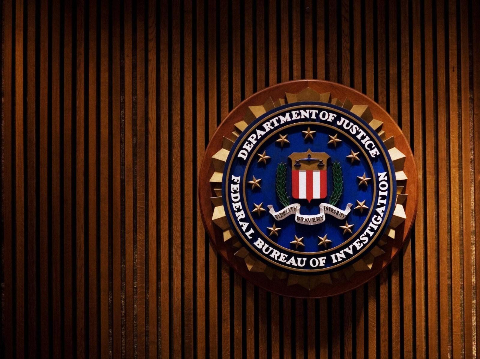 المجمع ناشد كل من لديهم معلومات تتعلّق بالهجوم السيبراني المسارعة إلى الاتصال بمكتب التحقيقات الفيدرالي