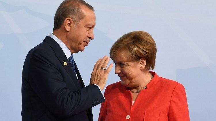 إردوغان: هناك بعض الدول تحاول خلق أزمة لتخريب هذه الأجندة الإيجابية مع الاتحاد الأوروبي