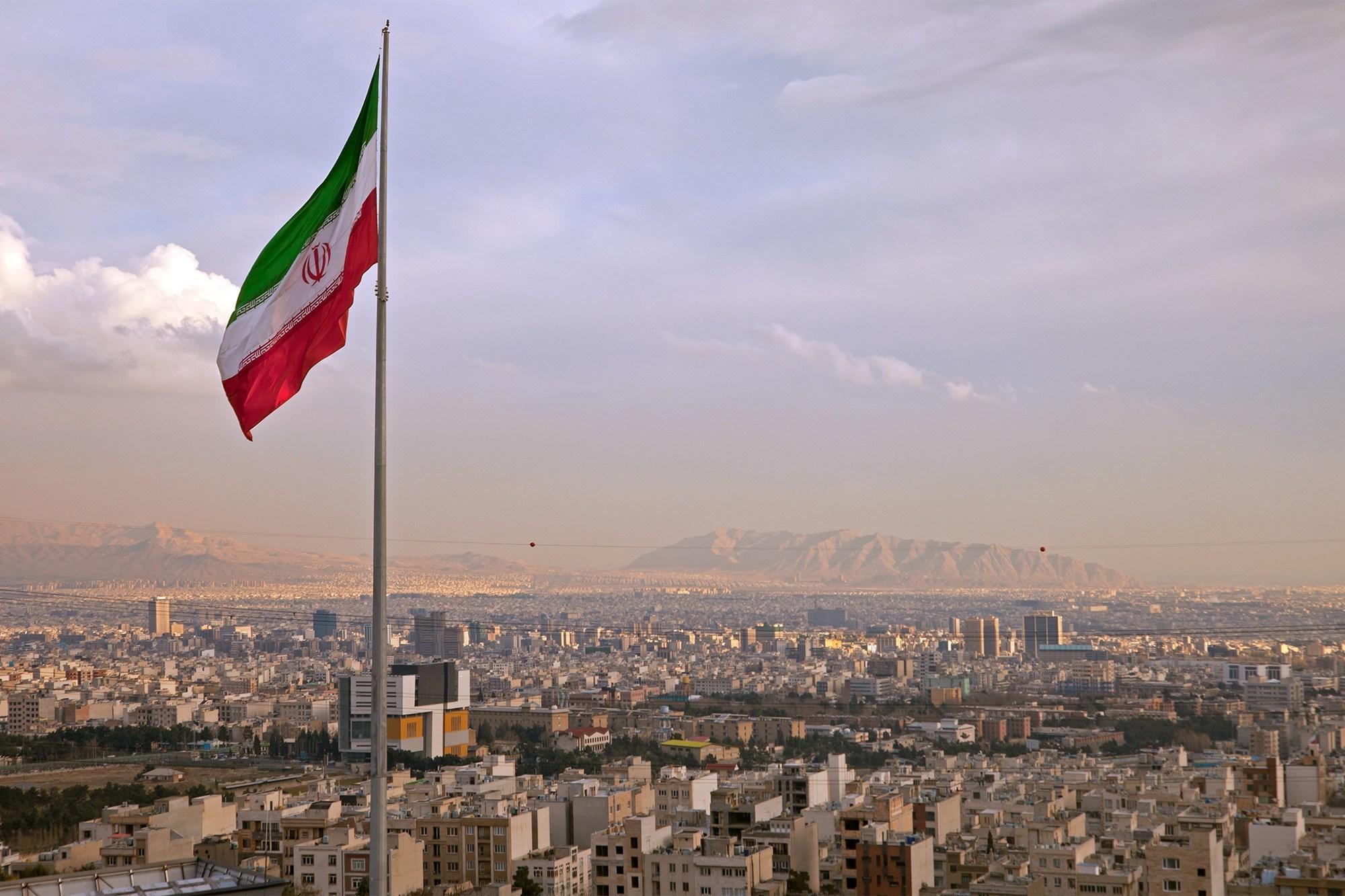 مندوب إيران الدائم لدى الأمم المتحدة ينفي الملاحظات الواردة في تقرير الأمم المتحدة