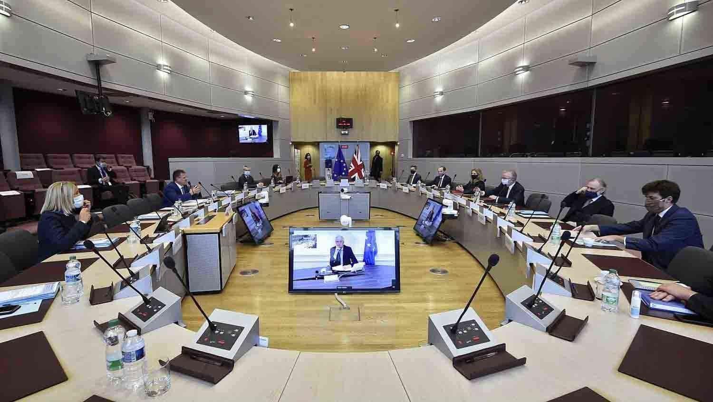 تخشى الدول الأعضاء من أن يمنح الاتحاد الأوروبي تنازلات كبيرة للبريطانيين للتوصل إلى اتفاق