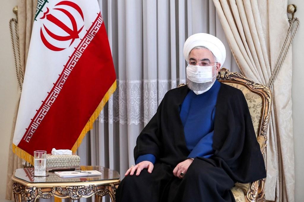 روحاني: كان يمكن للاتفاق النووي أن يكون جيداً لجميع الأطراف