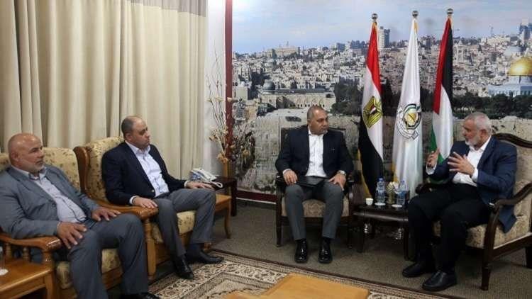 وفد مخابراتي مصري في غزة: لا جديد في الأفق بصفقة التبادل