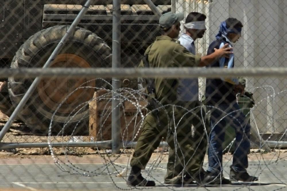 الأسير وسيم أسعيد يواصل إضرابه عن الطعام رفضاً لاعتقاله الإداري